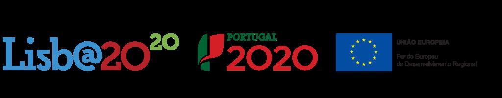 Portugal 2020 logo